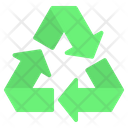 Recycle Recycling Reuse Icon