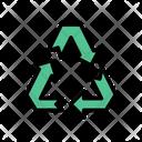 Recycle Restore Arrow Icon