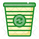 Recycle Ecology Nature Icon