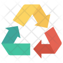 Recycle Reload Refresh Icon