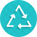 Recycle Environment Trash Icon