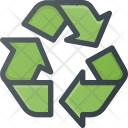 Recycle Renew Waste Icon