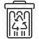 Recycle Bin Recyclebin Icon