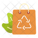 Recycle Reuse Ecology Icon