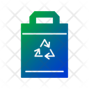 Recycle Bag Bag Ecology Icon