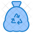 Recycle Bag Icon