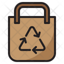 Recycle Bag Ecology Bag Recycle Icon