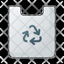 Recycle Bag Eco Bag Eco Icon
