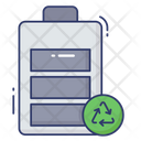 Recycle Battery Recycle Battery Icon