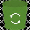 Recycle Bin Trash Bin Icon