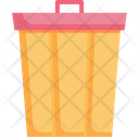 Recycling Bin Trash Icon