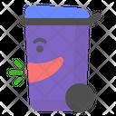 Recycle Bin Bin Garbage Icon