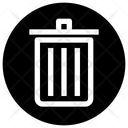 Recycle Bin Bin Waste Icon