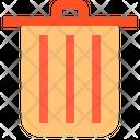Recycle Bin Bin Dustbin Icon