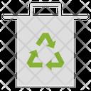 Recycle Bin Recycling Bin Icon