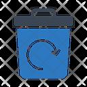 Recycle Trash Delete Icon