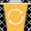 Dustbin Recycle Bin Bin Icon