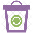 Recycle Bin Dustbin Trash Icon