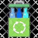 Recycle Bin Environment Icon