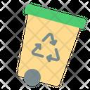 Recycle Bin Delete Rubbish Icon