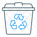 Recycle Bin Recycle Environment Icon