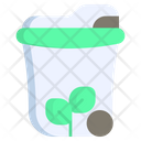 Waste Recycle Recycling Icon