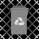 Recycle Bin Trash Icon