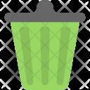 Dustbin Recycle Bin Icon