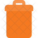 Recycle Can Bin Icon