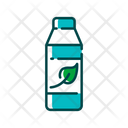 Recycle Bottle Bottlw Recycling Disposable Bottle Icon