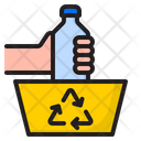 Recycle Bottle Recycle Bottle Icon