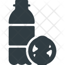 Bottle Recycle Pet Icon