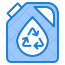 Recycle Can Icon