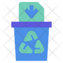 Recycle File Icon