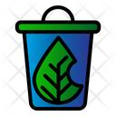 Recycle Garbage Icon