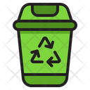 Recycle Garbage Recycle Trash Trash Icon