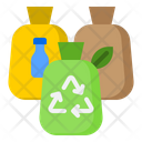 Recycle Garbage Recycle Garbage Icon