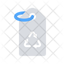 Label Tag Recycle Icon