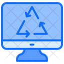 Recycle Monitor Recycle Monitor Icon