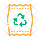 Recycle Parcel Icon
