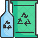 Recycle Package Ecology Icon