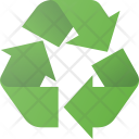 Recycle Renew Sign Icon