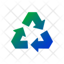 Recycle Symbol Recycle Sign Sign Icon