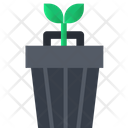 Recycle Trash Icon