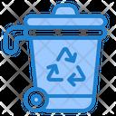 Recycle Trash Icon