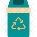 Recycle Trash Garbage Trash Icon