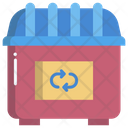 Recycle Recycling Trash Icon