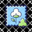 Type Special Cotton Icon