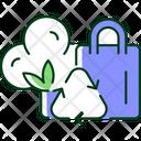 Recycle Bag Eco Icon