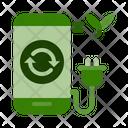 Recycler app Icon